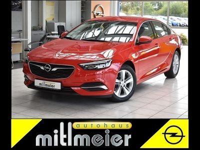 gebraucht Opel Insignia B 2.0 Innov. LED LICHT NAVI SHZ