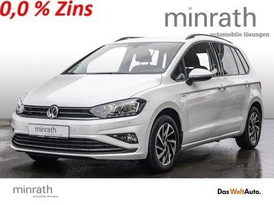 gebraucht VW Golf Sportsvan VII Join 1.0 TSI Navi PDC LED