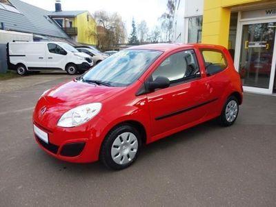 used Renault Twingo Authentique 1.2 43kW ec