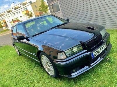 gebraucht BMW 316 i M-Paket