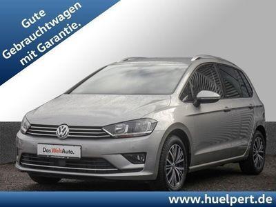 gebraucht VW Golf Sportsvan VII 1.2 Allstar NAVI ALU PDC SHZ