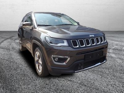 gebraucht Jeep Compass Limited 2,0 MultiJet 9AT AWD 170 WLTP