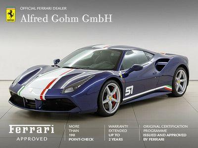 gebraucht Ferrari 488 GTB | GOHM STUTTGART