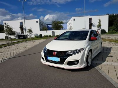 gebraucht Honda Civic 2.0 VTEC Turbo Type R Final Edition