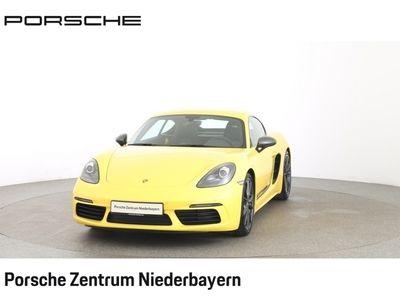 gebraucht Porsche Cayman (718) T