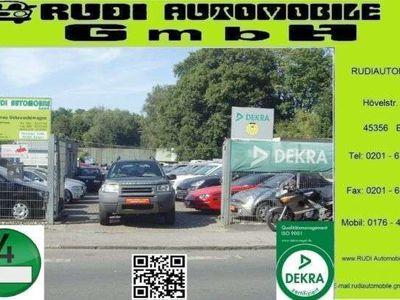 gebraucht Land Rover Freelander 1.8i Station Wagon E