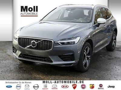 used Volvo XC60 D5 AWD Geartronic RDesign