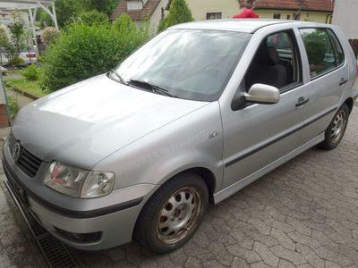 gebraucht VW Polo 16V