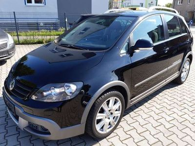gebraucht VW Golf Plus Cross 1.4 TSI