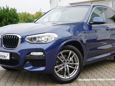 gebraucht BMW X3 xDrive20d M SPORT AT Navi Prof. Panorama Head-Up