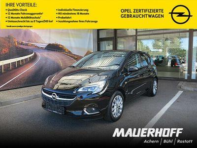 gebraucht Opel Corsa E Inno | Winterpaket | Parkpilot | S/S |