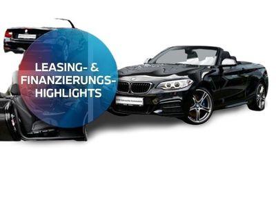 gebraucht BMW M240 3.0 Benzin
