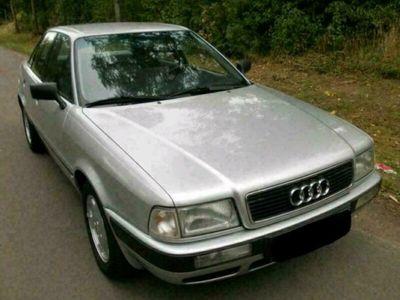 gebraucht Audi 80 B4 2.0 E Automatik