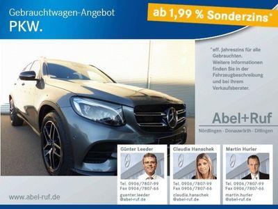 gebraucht Mercedes 350 GLCd oder nach Wunsch im Mai 17 lieferbar!