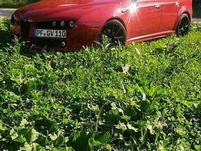 gebraucht Alfa Romeo Crosswagon 159 ti