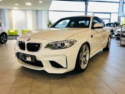 gebraucht BMW M2 Coupe Keyless, H/K, ConnectedDrive, DAB