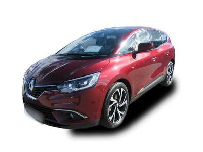 gebraucht Renault Grand Scénic Scénic BOSE-Edition