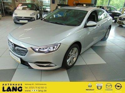gebraucht Opel Insignia B Grand Sport INNOVATION 1.5 Turbo EU6d-T LED Navi Keyless Massagesitze e-Sitze