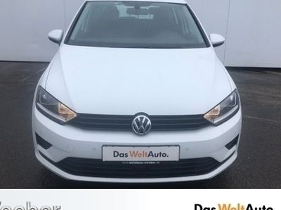 używany VW Golf Sportsvan 1.2 TSI PDC Tempo Klima