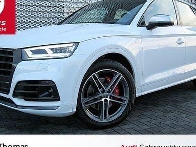 gebraucht Audi SQ5 3.0 TFSI quattro tiptronic LED Leder Navi