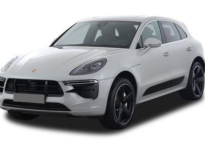 gebraucht Porsche Macan 2.9 Benzin