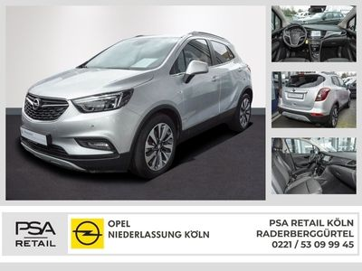 gebraucht Opel Mokka X INNOVATION 1.4 ECOTEC S&S NAVI KAMERA PDC