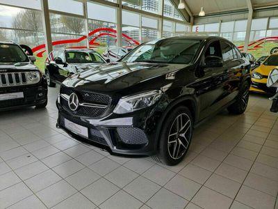 gebraucht Mercedes 350 GLE Couped 4Matic AMG Line Sportpaket Pano als SUV/Geländewagen/Pickup in Holzwickede
