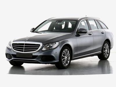 gebraucht Mercedes 220 CT-Modell Exclusive COMAND/KAMERA/TEMPOMAT