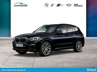 gebraucht BMW X3 xDrive20d M Sport Head-Up HK HiFi DAB LED