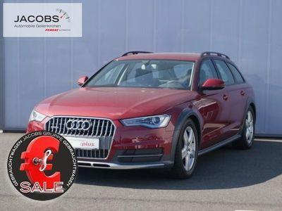 gebraucht Audi A6 Allroad quattro 3.0 TDI clean diesel Tiptronic (Navi Xenon