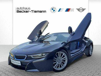 """gebraucht BMW i8 Roadster Laserlicht/Head-Up/Harman-Kardon/20"""""""