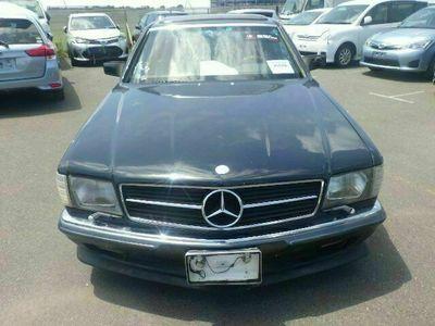 gebraucht Mercedes 560 Mercedes Benz