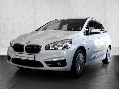 gebraucht BMW 225 Active Tourer 2er xe iPerformance Steptron. Luxury Line
