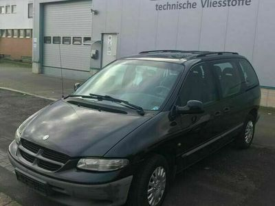 gebraucht Chrysler Grand Voyager Tiptop voyagerals Van/Kleinbus in Haßloch