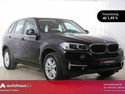 gebraucht BMW X5 xDrive25d