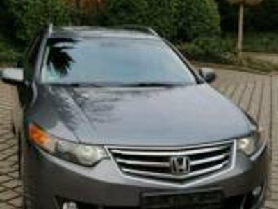 käytetty Honda Accord 2.2i - DTEC