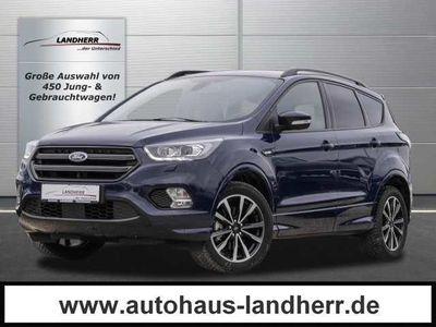 gebraucht Ford Kuga ST-Line 4x4 // AHK/Xenon *6 Jahre Qualitätsversprechen