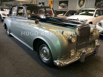 gebraucht Bentley S1 S-TYPECONTINENTAL/LINKSLENKER als Limousine in Berlin