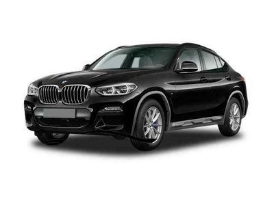 gebraucht BMW X4 X4xDrive30d AT M Sport X Innovationsp. EDC AHK