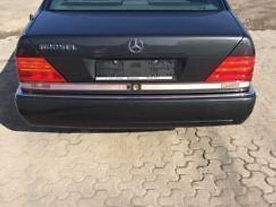 gebraucht Mercedes 600 SEL
