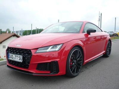gebraucht Audi TT Coupé 45 TFSI 180 kW (245 PS) S tronic