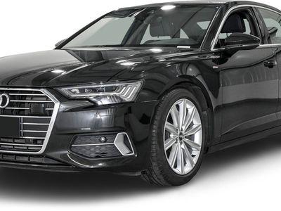 gebraucht Audi A6 A650 3.0 TDI quattro sport Euro 6 B O Sound