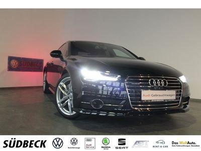gebraucht Audi A7 3.0 TDI CLEAN DIESEL QUATTRO+S-LINE+MATRIX-LED+BOSE+HEAD-UP+