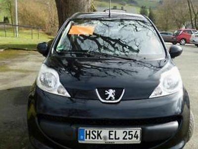 gebraucht Peugeot 107 Peugot