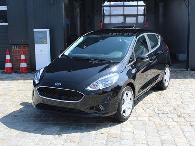 gebraucht Ford Fiesta 1.1 Duratec TI-VCT 85 PS-5 Jahre Garantie-Klima-Winterpaket-Bluetooth-MFL-Sofort