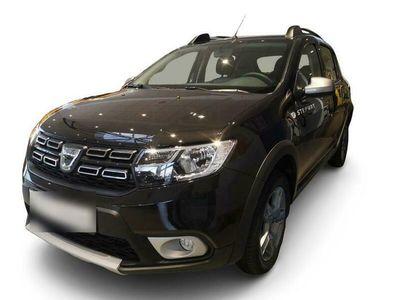 gebraucht Dacia Sandero Sandero StepwayStepway Prestige TCe 100 PDC KAMERA NAVI