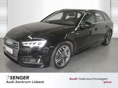 gebraucht Audi A4 Avant sport 3.0 TDI quattro 200 kW (272 PS) S tronic
