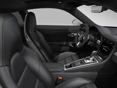 gebraucht Porsche 911 Carrera 991 991 (911)