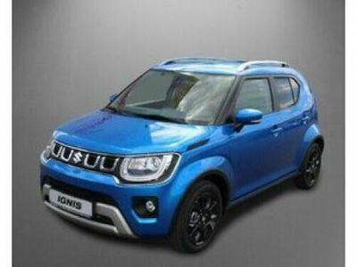gebraucht Suzuki Ignis 1.2 Hybrid Comfort+ Klima Navi Mod. 20/21