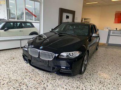 gebraucht BMW 550 M d xDrive Touring (F11) Aut.*M-Paket*Pano*Navi*